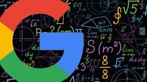 A picture of Googles Algorithm